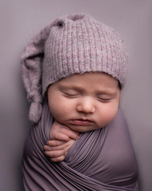szum do usypiania niemowląt