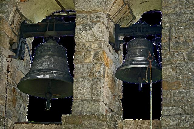zalety brzmienia dzwonów do snu