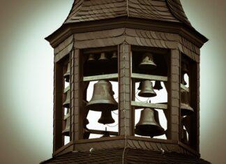 dzwony kościelne szum do usypiania