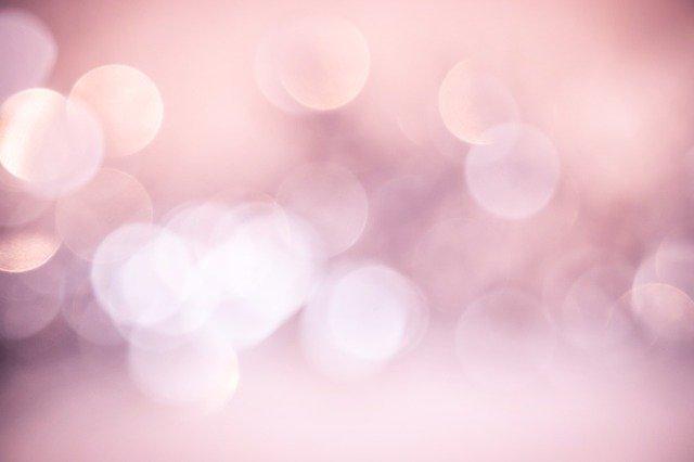 różowy szum do usypiania
