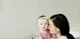 csii do usypiania niemowląt