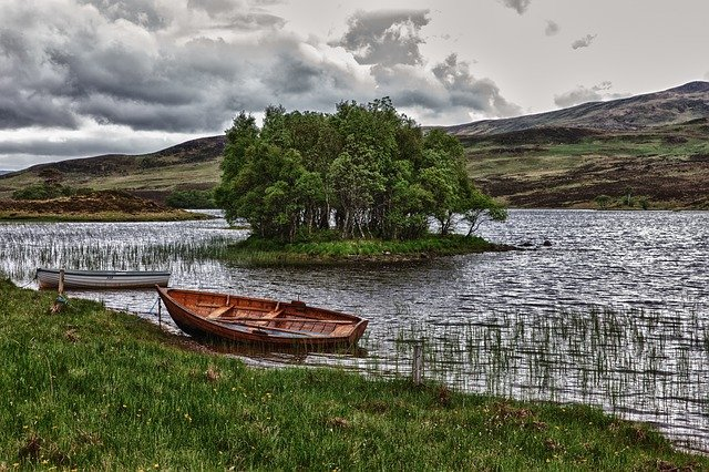 dlaczego warto wybrać szum jeziora